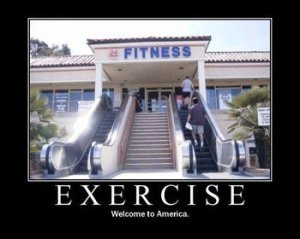 Exercise: Welcome To America