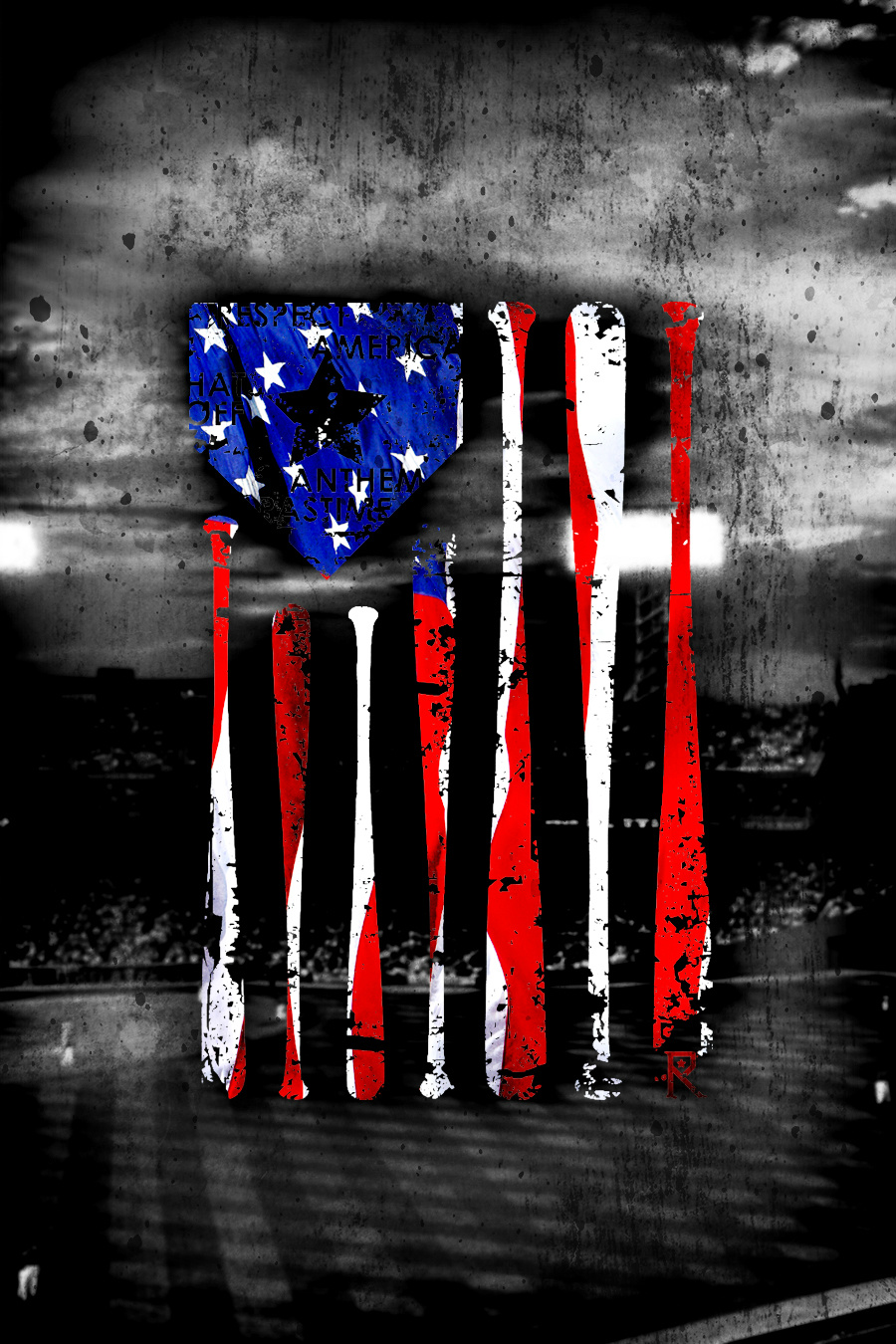 American Flag Wallpaper Now That 39 S Merican
