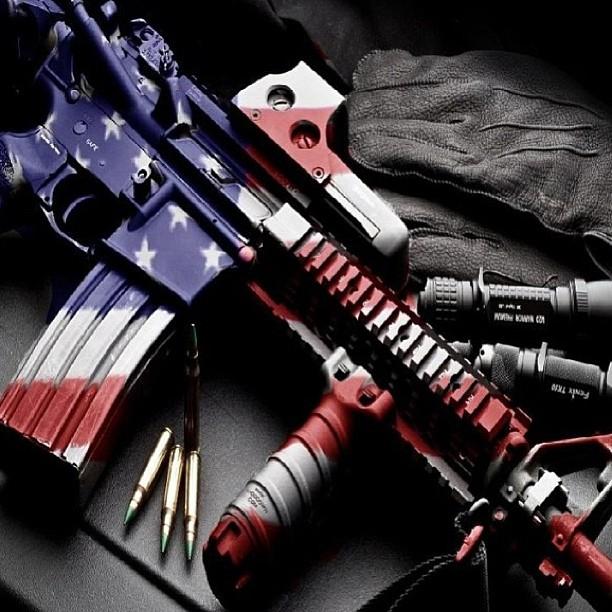america and guns wallpaper - photo #35