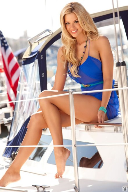 Merican Babe of the Day - Jessa Hinton