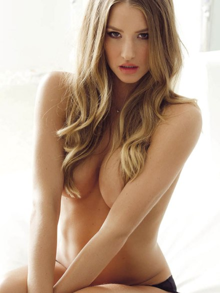 mericanbabe - Danica Thrall nude